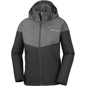 Columbia Inner Limits Jacket Men Black/Graphite